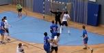 27:29 מרשים לנבחרת ישראל בכדוריד על איטליה