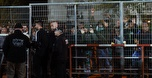 צפו: אוהדי מכבי חיפה נהמו וקיללו את השחקנים