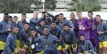 מכבי תל אביב זכתה בטורניר הנוער בקריית שלום