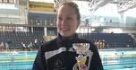 """שיא חדש באליפות ישראל בשחייה ל-5 ק""""מ"""