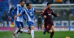 ג'רארד כפול: 1:1 בין ברצלונה לאספניול בדרבי