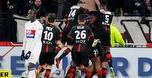 ליון הפסידה 0:2 לראן, נאנט וליל נפרדו ב-2:2