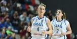 לא מנומסות: בריטניה גברה על ישראל 74:76