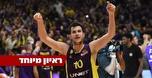 בעל תארים: הווינר של הכדורסל הישראלי מדבר