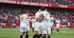 ניצחון שני ברציפות: סביליה גברה 0:2 על בילבאו