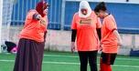 כ-100 נשים השתתפו בטורניר שנערך בפרדסיה