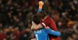 רומא ברבע הגמר לאחר 0:1 על שחטאר דונייצק