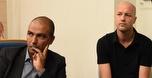 רביבו נפגש עם קרויף, שוחחו על נבחרת ישראל