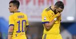 אחרי 12 ניצחונות: יובנטוס נעצרה, 0:0 מול ספאל