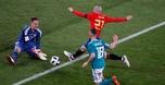 עמדו בפרץ: גרמניה וספרד נפרדו ב-1:1 מרתק