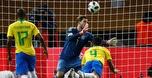 ברזיל נקמה בגרמניה, ראמוס ערך הופעה 150