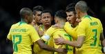 נקמה בוערת: ז'סוס קבע 0:1 לברזיל על גרמניה