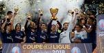 בפעם ה-5 ברציפות: פ.ס.ז' זכתה בגביע הליגה