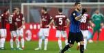 מילאן ואינטר נפרדו ב-0:0, שני שערים נפסלו