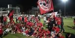 הפועל אשדוד סיימה ב-1:1 מול עירוני ועלתה ליגה