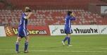 ישראל הפסידה לסרביה ונותרה אחרונה בביתה