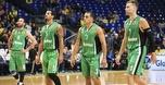 לראשונה מזה עשור: מכבי חיפה ירדה ללאומית