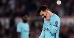 אירופה בהלם: רומא הדיחה את ברצלונה עם 0:3