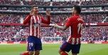 שמרה על הבית: 0:3 לאתלטיקו מדריד על לבאנטה