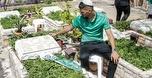 שחקני מכבי חיפה פקדו קברי אוהדים שנפלו