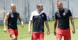 כץ: תאמאש חתם לי שהוא נשאר בהפועל חיפה