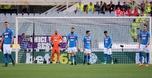 נאפולי איכזבה עם 3:0 לפיורנטינה, מילאן ניצחה