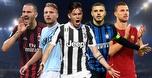 המהפך נמשך: הליגה האיטלקית עוברת ל-ONE