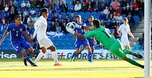 ישראל הפסידה 2:1 לאנגליה באליפות אירופה