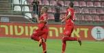 בדקה ה-93: בני סכנין ומכבי חיפה נפרדו ב-1:1