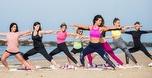 פסטיבל ספורט הנשים REEFITNESS מגיע לחיפה