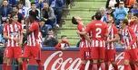 ניצחון לאתלטיקו, 2:2 סוער בין בטיס לסביליה