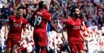 0:4 לליברפול על ברייטון, סלאח עשה היסטוריה