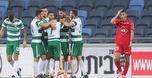 טוב שנגמר: מכבי חיפה גברה 0:2 על רעננה