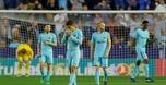 אחרי 43 משחקי ליגה: הרצף של ברצלונה נעצר