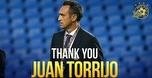 """מאמן הכושר חואן טוריחו עוזב את מכבי ת""""א"""