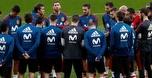 סרג'י רוברטו ומוראטה לא בסגל ספרד למונדיאל