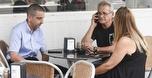 חיפה שיפרה את ההצעה ב-25%, אך עדיין יש פערים