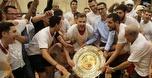 היסטוריה: הפועל באר שבע עלתה לליגת ווינר סל