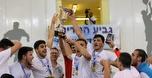הפועל אשדוד זכתה בגביע המדינה לנוער