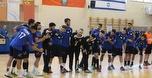נבחרת ישראל הפסידה 32:27 לנבחרת סלובקיה
