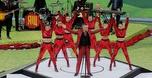 מונדיאל 2018 נפתח בטקס מרהיב בלוז'ניקי