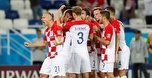 מתנות קטנות: קרואטיה גברה 0:2 על ניגריה