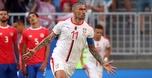 אלכסנדר הגדול: 0:1 לסרביה על קוסטה ריקה