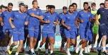 """מכבי ת""""א הוגרלה מול פרנצוורוש בליגה האירופית"""