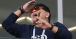 מראדונה תוקף: סמפאולי לא יכול לחזור לארגנטינה