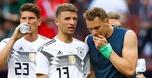 לא עומדות בלחץ: גרמניה המשיכה במסורת הרעה
