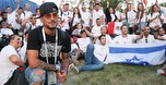 צפו: אוהד מקסיקני מפוצץ ראיון עם מאור בוזגלו