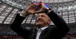 מאמן הכושר של ברקוביץ' הפך להפתעת הטורניר