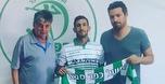 עומרי שקל חתם בהפועל כפר סבא לעונה אחת