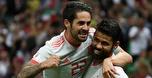 הבונקר נפרץ: ספרד גברה 0:1 על איראן